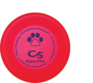 Hyperflite Competition Standard Pink