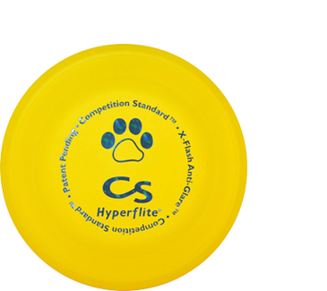 Hyperflite Competition Standard Yellow