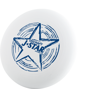 для детей Discraft J★Star White