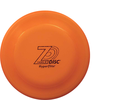 Hyperflite Z-Disc Fang-X